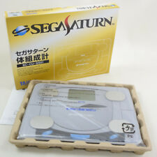 SEGA SATURN TANITA Body Composition Monitor Scale BRAND NEW BC-CU-SS01 Japan