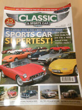 July Classics Monthly Magazines
