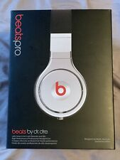Beats by Dr. Dre Pro - High-Performance Studio Headphones EMPTY BOX
