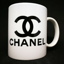 CHANEL Ceramic Inspired Mug