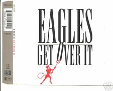 eagles - get over it   cd single
