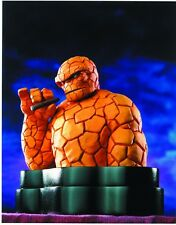 THING mini bust/statue by Bowen Designs Fantastic Four