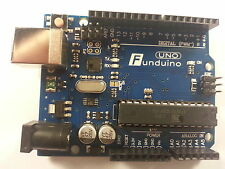 Uno Microcontroller Development Board with USB cable 100% TESTED