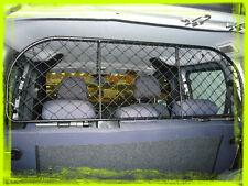 Divisorio - Rete Divisoria per auto Citroen Nemo - Peugeot Bipper Tepee ErgoTech