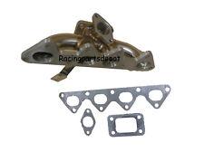 OBX Turbo Manifold  Fit For 98-02 Honda Accord F23 4cyl W/ T3 FL