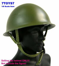 DID 1/6 PLA_ Helmet _PRC Army Sichuan Earthquake NOW  DDX98M