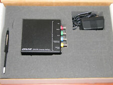 Inline CIA100 Computer Interface: New In Box