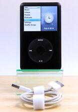  Apple iPod Classic 6th 160gb Black Like a New ★★★★★