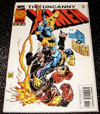 Uncanny X-Men 339 (9.2) Marvel Comics