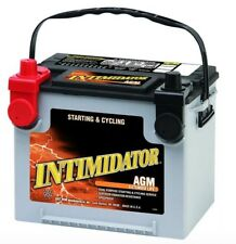 DEKA GENUINE NEW 9A75DT INTIMIDATOR BATTERY 800AMP Cranking Power