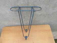 ANCIEN PORTE BAGAGE ARRIERE VELO VINTAGE REAR BICYCLE RACK 650B