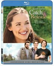 Catch and Release (Blu-ray Disc, 2007) Brand New! Still sealed $0 shipping
