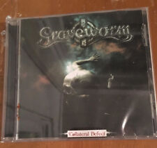 Graveworm - Collateral Perfect [CD] nuclear blast 2007