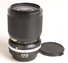 Under-rated Nikon 35-105mm F3.5-4.5 AIS Zoom-Nikkor Lens - Nice Glass