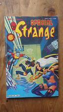 SPECIAL STRANGE N°35 1984 MARVEL