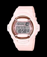 BG-169G-4B Baby-g Watches Resin Band Digital
