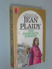 The Passionate Enemies (The Norman Series: Volume 3) by Plaidy, Jean Book The