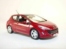 NOREV Peugeot 308 3 Portes 1:43 - Rouge (473801)