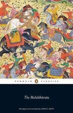 The Mahabharata by Penguin Classics Library Editors (2009, Paperback)