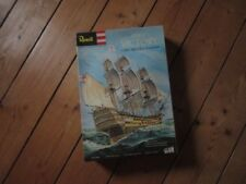 Revell HMS Victoy Lord Nelsons Flagship Vintage 60er H-363 incl. Revell Farbe