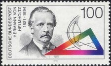 Germany 1994 Helmholtz/Science/Vision/Colour/Eyes/People/Scientists 1v (n44996)