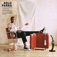 Arlo Parks - Collapsed In Sunbeams (Deep Red Vinyl) [New Vinyl LP] Colored Vinyl