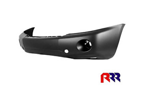 FOR TOYOTA KLUGER 8/03-8/07 FRONT BUMPER BAR COVER