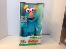 Sesame Street Pal Of The Month Honker November 2000 Retro Fisher Price