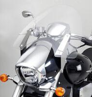 PUIG CUSTOM SCREEN SUNSET HONDA VT1300CX 10-12 CLEAR