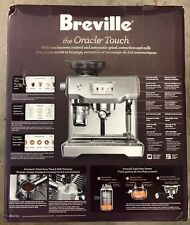 Breville The Oracle Touch BES990 *Brand New - Free Shipping