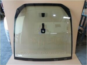 CITROEN C4 PICASSO B7 - 5/2007 to 12/2013 - 5DR WAGON - FRONT WINDSCREEN GLASS -