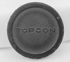 Genuine - Topcon RE Super D DM Exakta Mount 35mm Film SLR Camera Body Cap