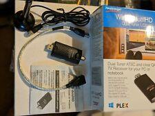 Hauppauge 1595 WinTV-dualHD TV Tuner