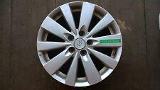 "Genuine Used OEM 09-10 Hyundai Sonata 17"" 10 Spoke Alloy Wheel E04161603"