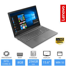 "Lenovo V330-15IKB 15.6"" Full HD Intel Core i5 Laptop 8GB RAM, 256GB SSD, Win 10"