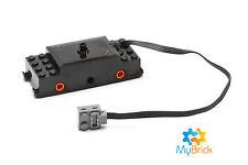Lego Power Functions Train Motor - 88002 NO WHEELS - Free Postage