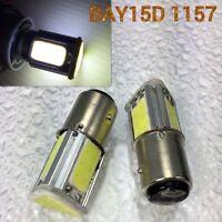Luzes estroboscópicas backup reserva 33 Led Roxo T20 7440 7441 992 B1 #12 Para Ford