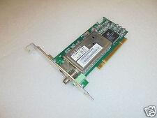NEW Dell Silicon Image 164 Carrera 4MB AGP DVI Video Card - 8M206