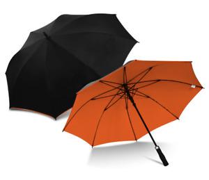 Simple Umbree Golf Umbrella 54 Inch for Men Women w/ Soft Sponge Gripped Handle