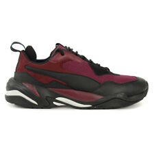 PUMA Thunder Spectra Shoes Rhododendron/Black/T Port 36751603 NEW!