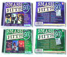 SMASH HITS OF THE 60´s / 32 O-Hits - Swinging Blue Jeans, Fourmost,... 2 CD OVP