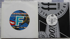 """Fine Young Cannibals I'm Not The Man I Used To (V Rare/N Mint)'89 UK 12"""" Promo"""