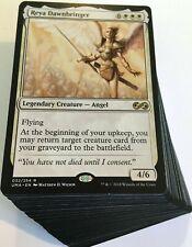 ***Custom Commander Deck*** Reya Dawnbringer - Angels Tribal - EDH Magic Cards