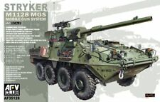 AFV Club 1/35 35128 Stryker M1128 MGS système de canon mobile
