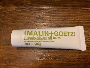 MALIN+GOETZ Meadowfoam Oil Balm 30g/Travel size