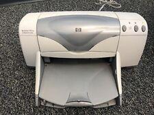 HP Deskjet 990CSE Professional Series Printer with duplex, power cord
