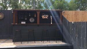 Summer Garden Bar ( Nevada Bar )