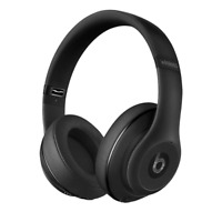 Beats Studio 2.0 Wireless MATTE BLACK Bluetooth Over Ear Headphones B0501