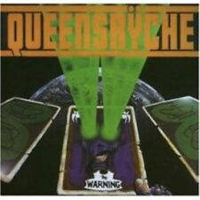Queensryche - The Warning (remastered) CD NEU