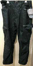 Mens Under Armour ColdGear Infrared Snow Pants Charcoal-Large